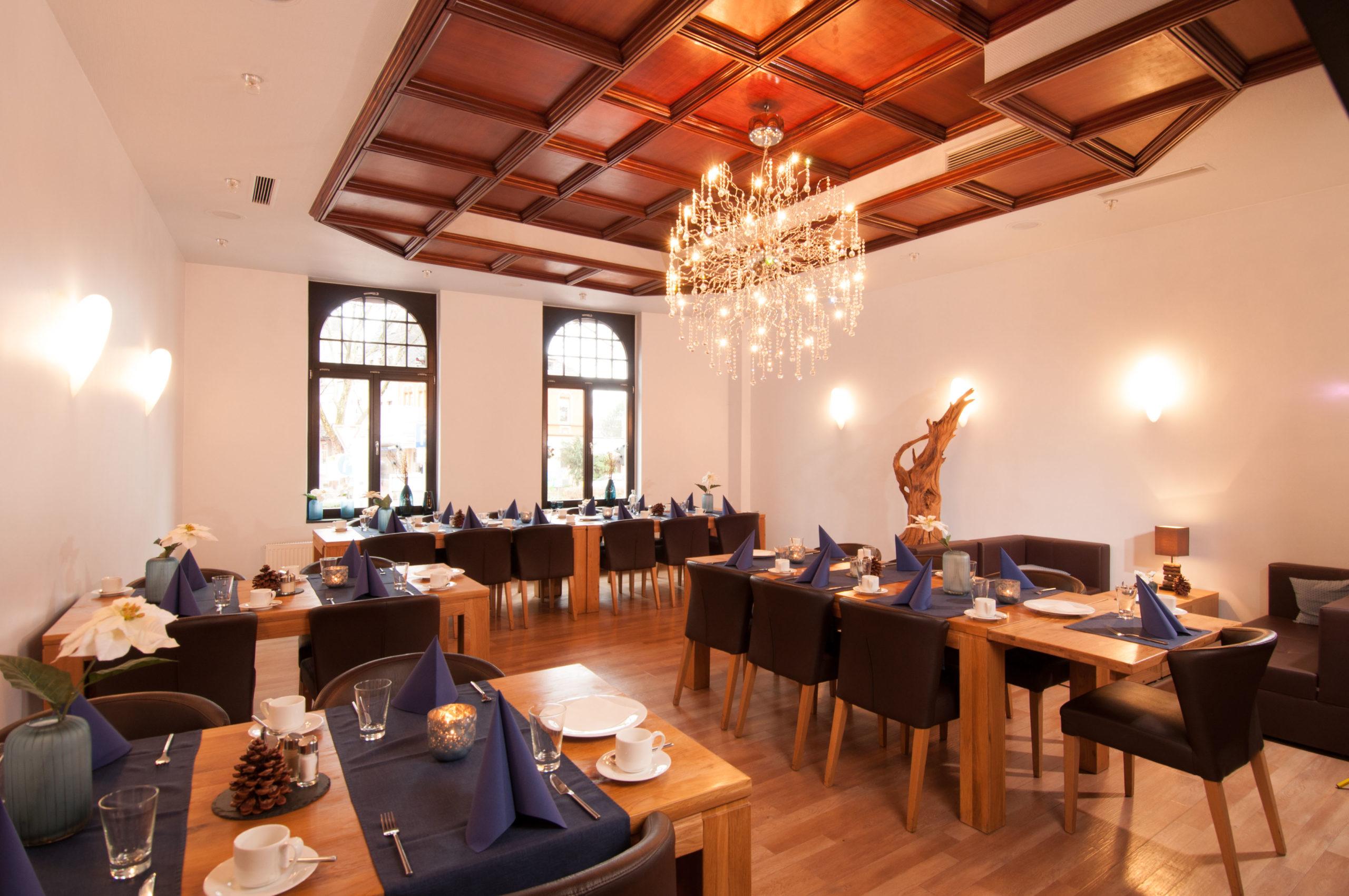Der Frechener Hof ist ein 4-Sterne-Business Hotel am Rand von Köln