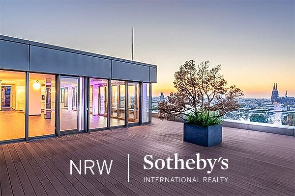 NRW SOTHEBY'S INTERNATIONAL REALTY NEWS
