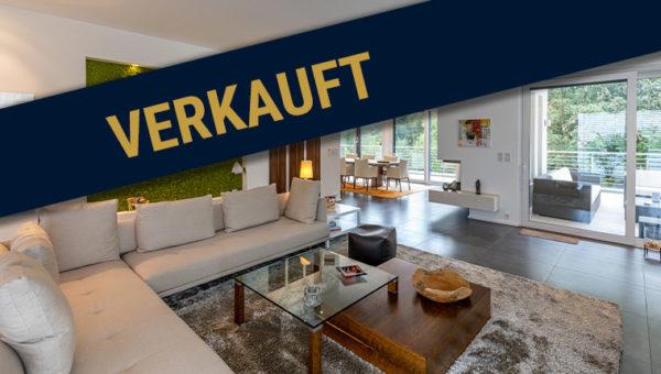 Penthouse-Traum am Schellenberger Wald