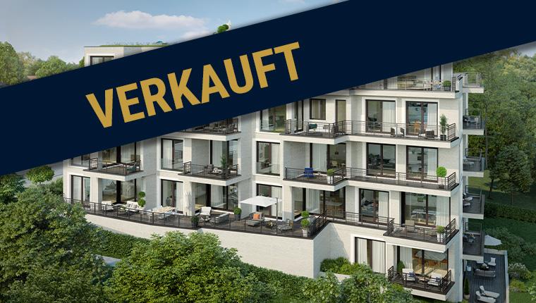Exklusiver Neubau in Bestlage von Bredeney