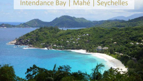 Seychellen:Grundstück (57.000m²) für Hotelentwicklung an einer der schönsten Buchten der Welt.