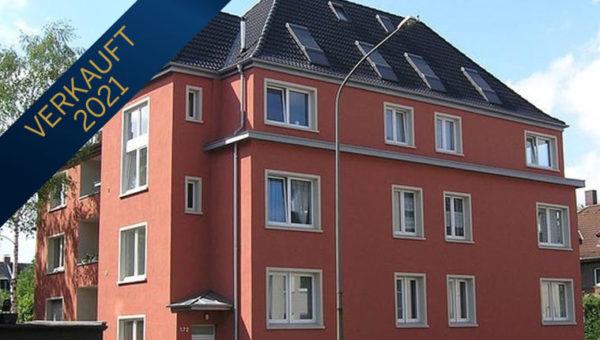 Moderne ETW zentral in Rüttenscheid