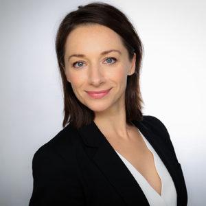 Daria Huber