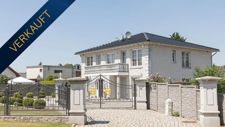 Premium Immobilie auf 1.900m² Grundstück vor den Toren Kölns, qualitativ & technisch hohes Niveau